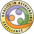 Excellence Quality in Befriending Award
